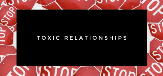 toxic relationships