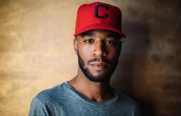 Rapper Kid Cudi, who has talked publicly about his depression and anxiety.