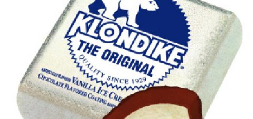 Klondike, the original Pittsburgh-made ice cream bar!