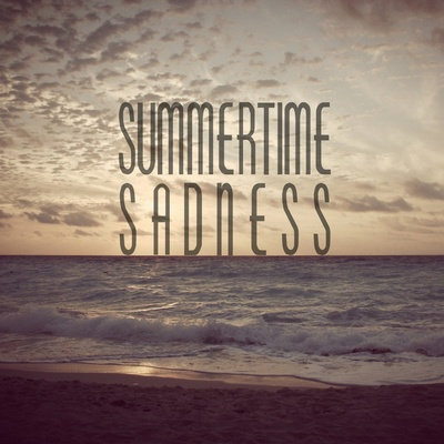 summersadness