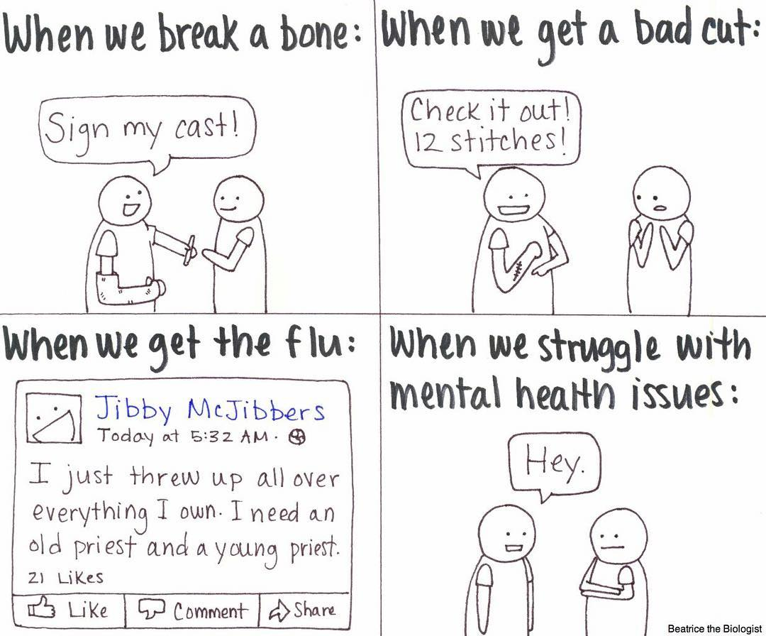 Photo Credit: Beatrice the Biologist