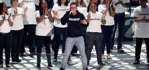 MTV - VMAs 2017