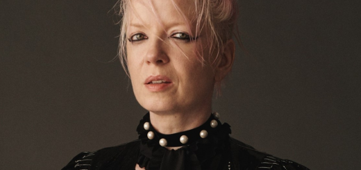 And Shirley Manson as she is now.