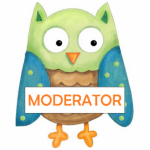 Profile picture of Moderator ★
